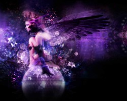 Studio 54 Presents Fierce Angel – London