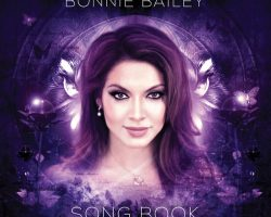 Bonnie Bailey  Songbook Volume 2
