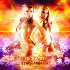 Beach Angel IV 3CD Album