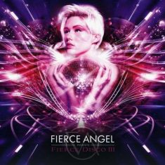 Fierce Disco III 3CD Album