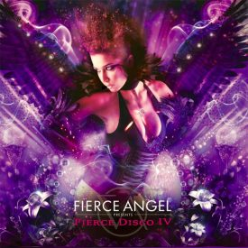 Fierce Disco IV 3CD Album