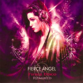 Fierce Disco Remixed 3CD Album