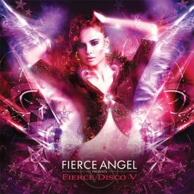 Fierce Disco V 2CD Album