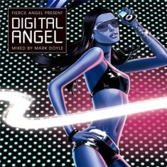 Digital Angel 2007 3CD Album