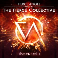 The Fierce Collective EP