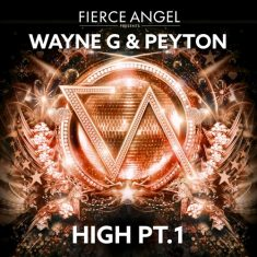 Wayne G & Peyton – High PT 1