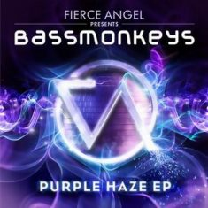 Bassmonkeys – Purple Haze