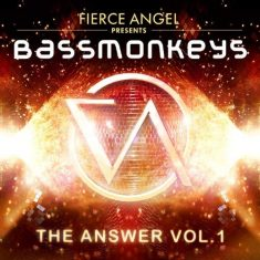 Bassmonkeys Ft. Naomi Marsh –	The Answer Vol 1