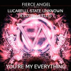 Lucarelli Ed Case & Lovella Ellis – You're My Everything